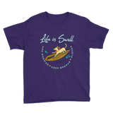 SURFDOG Life Is Swell Youth Tee