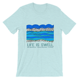 Clean Up Wave Unisex Tee
