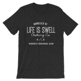 Life Is Swell Clothing Co. 2020 Unisex Tee