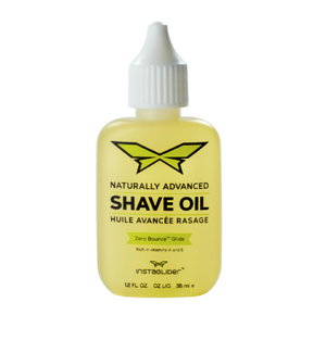 Instaglider™ Extra Sensitive Shave Oil