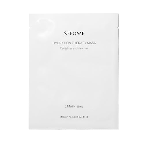 KEEOME Hydration Sheet Mask