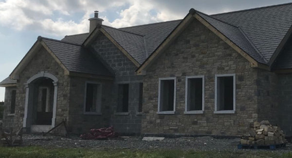 Slate Supplies - Western Natural Roof Slate