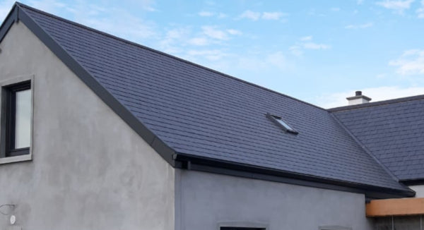 Carrowkeel, Cliffoney,  Co. Sligo, Natural Roof Slate