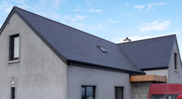 Carrowkeel, Cliffoney, Co. Sligo, Western Natural Roof Slate