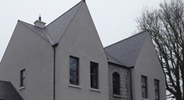 Killyatten Scotstown Co Monaghan, Natural Roof Slate