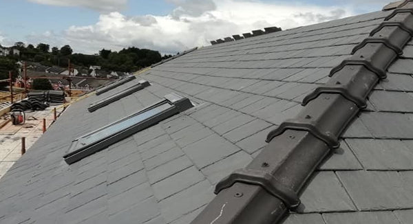 Western Natural Roof Slate !!!!!!!!!!!!!!!