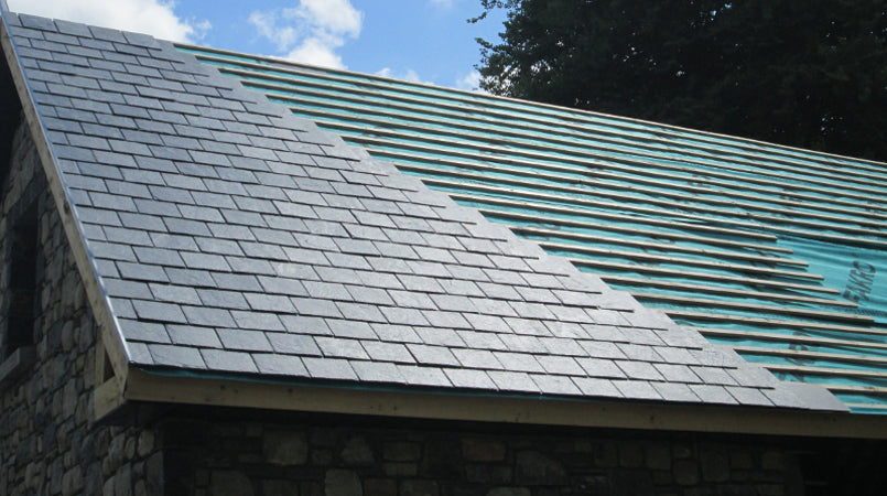 Slate Supplies Limited - Roofing Centre