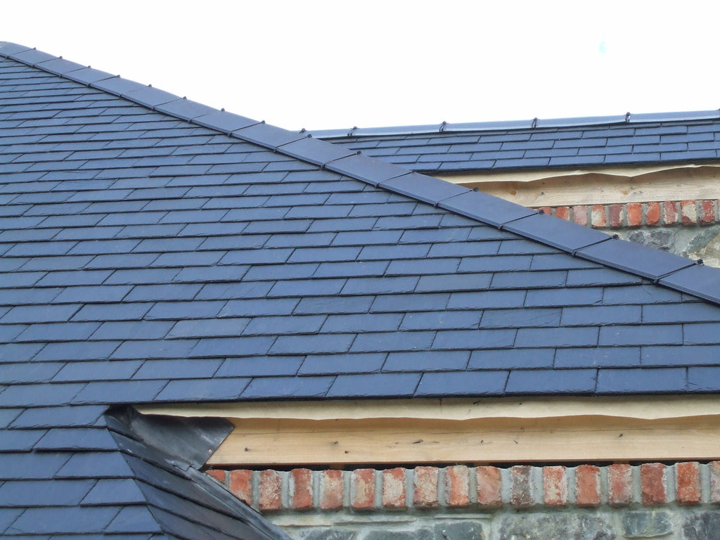 Manor Natural Roof Slate - Ultra Grade
