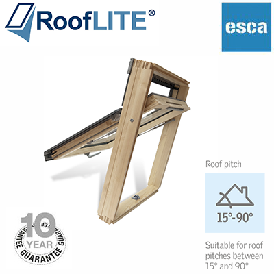 roof lite - top hung - fire escape,roof lite ,top hung ,fire escape