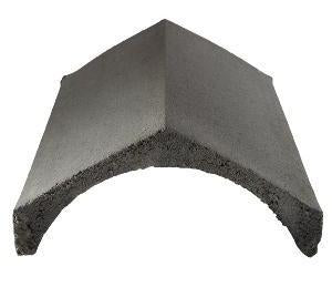 Concrete Universal Ridge (95 - 115 Degree)