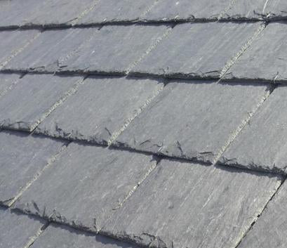 Western Natural Roof Slate In Ireland Amp United Kingdom