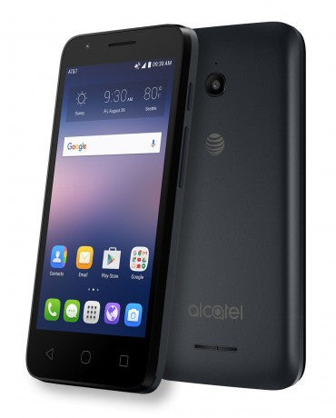 Alcatel Ideal (Unlocked)