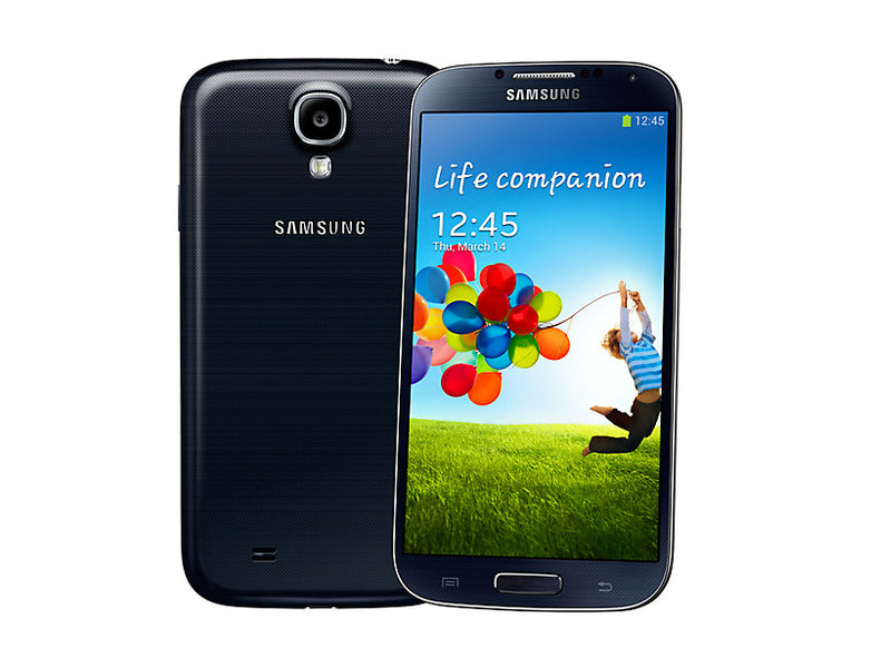 Samsung Galaxy S4 (Unlocked) - SOLD