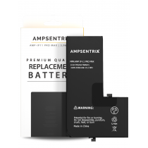 Ampsentrix Battery - iPhone 11 Pro Max