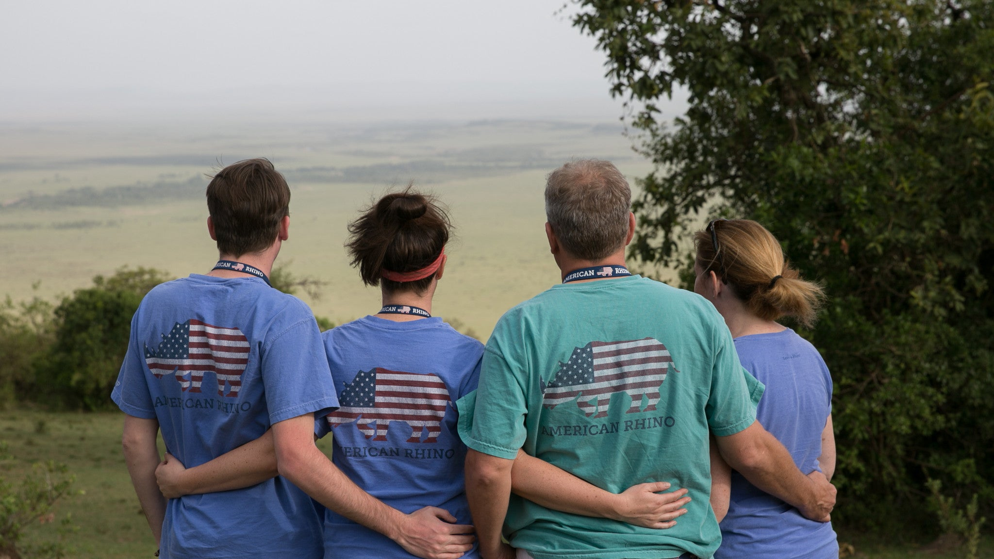 The American Rhino Team