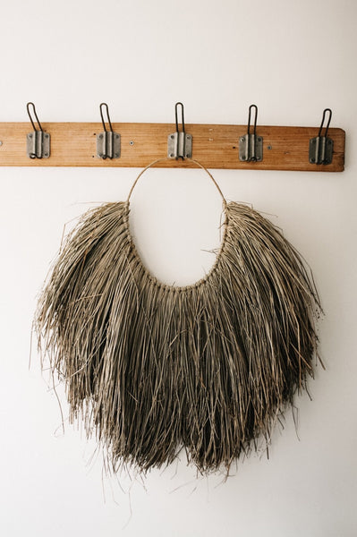 The Hula Husk | Wall Hanging