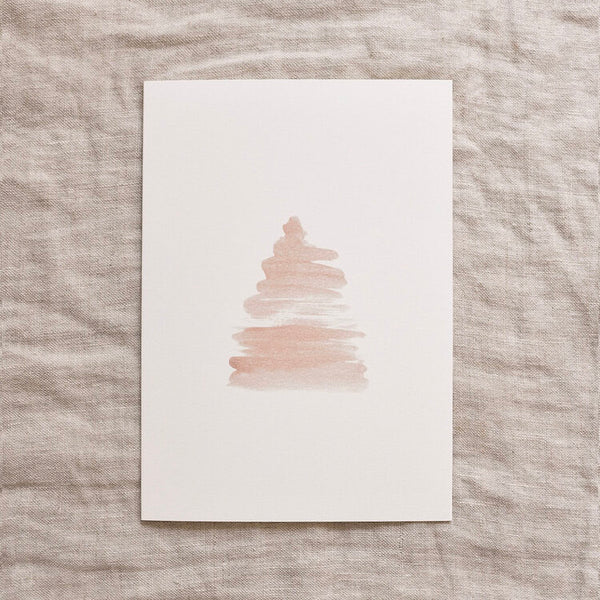 Tree Wash | Card