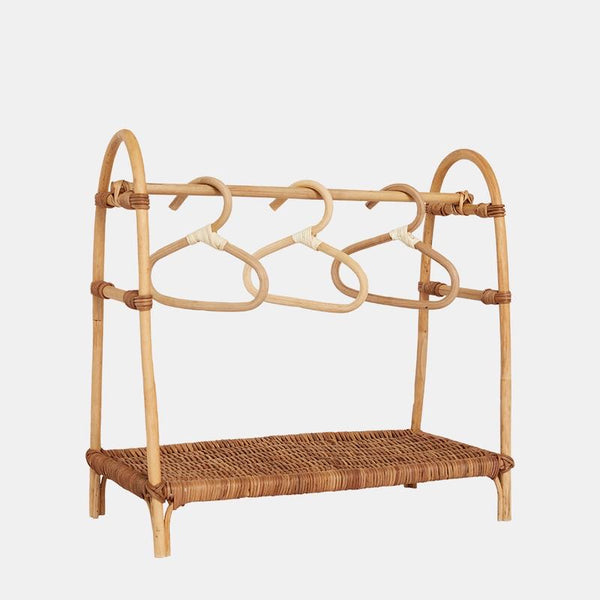 Dinkum Doll Clothes Rail