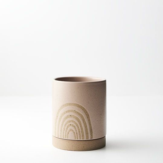 Pot Cassia | Blush