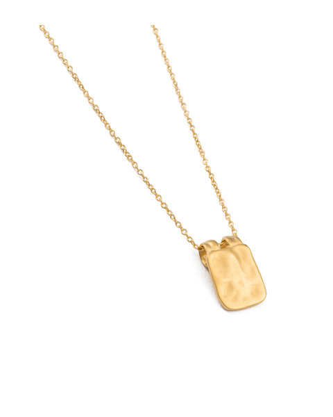 Awaken Necklace | 18K Gold Plated | Kirstin Ash