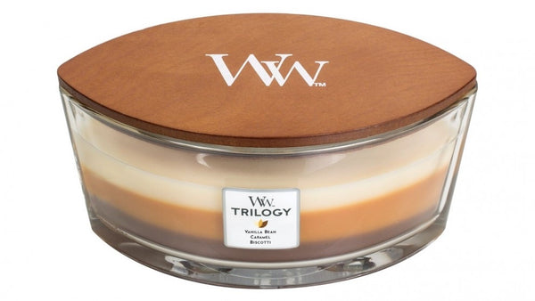 Cafe Sweets | Woodwick Candle