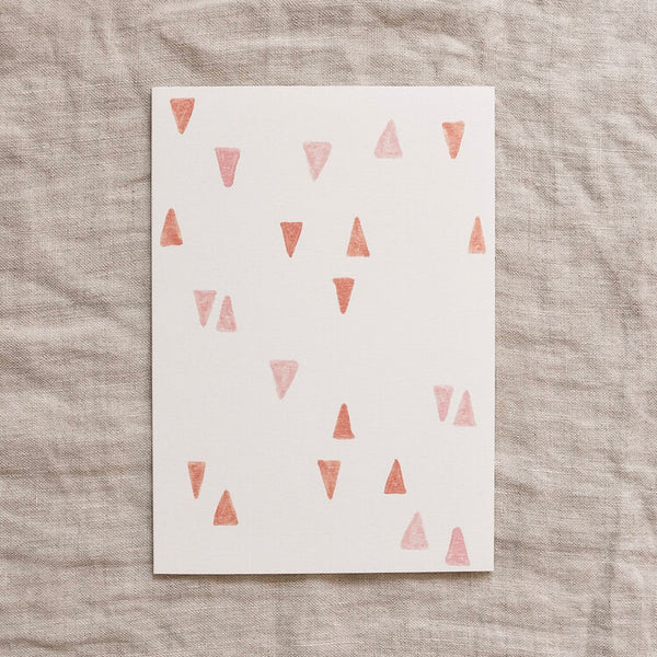 Triangle | Card