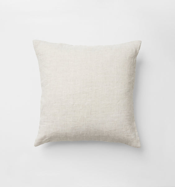 Linen Cushion | Natural