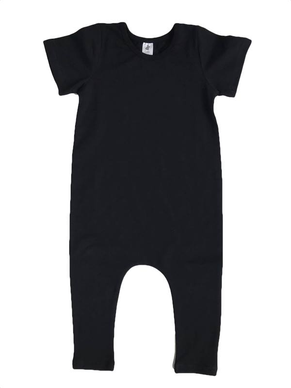 black romper for boys and girls - cheap baby rompers online