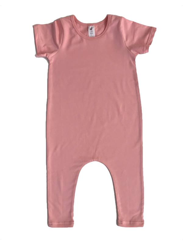 trendy baby rompers australia - pink romper for girls - buy affordable rompers online