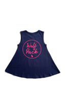 ADDITIONAL Wolf Pack Dress