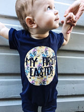 MK Watercolours My First Easter Romper