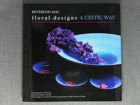 Floral Designs - A Celtic Way