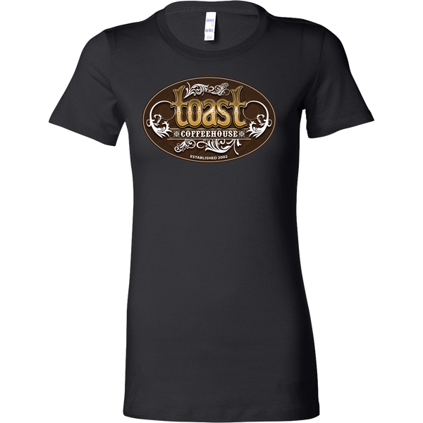 Toast T-Shirt for Women's (fitted)