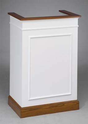 Sermon Stands, Podiums, Lecterns and Pulpits  To Serve Your Synagogue Needs