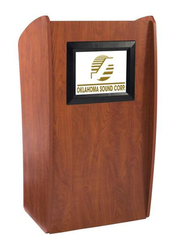 Make An Effective And Powerful Presentation With An LCD Podium!