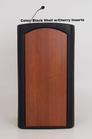 Contemporary Lectern and Podium Integrator - FREE SHIPPING!