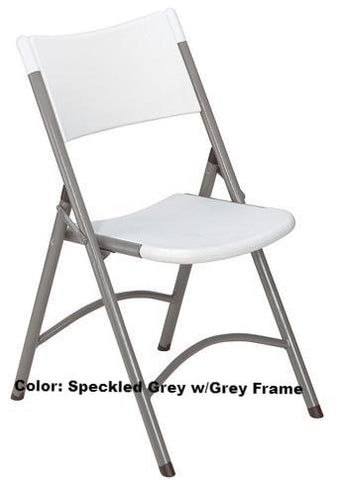Banquet Chair Model 600 Series Folding Blow Molded