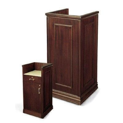 Valet Podium and Host Station 5930 Forbes - FREE SHIPPING!