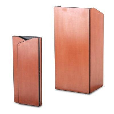 Portable Presentation Lectern Folding Podium - FREE SHIPPING!