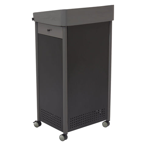 Greystone Lectern GSL Oklahoma Sound-Presentation AV Tablet Laptop Carts and Plasma LCD Stands-Podiums Direct