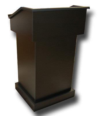 Academic Podiums Not Just For Graduation