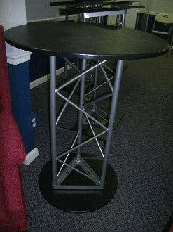 Metal Truss Lectern JP1 Teaching Table-Metal Truss Podiums and Lecterns-Podiums Direct