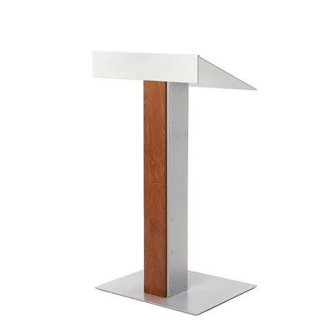 Contemporary Lectern and Podium Y-55-Contemporary Lecterns and Podiums-Podiums Direct
