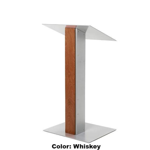 Contemporary Lectern and Podium Y-5. FREE SHIPPING!