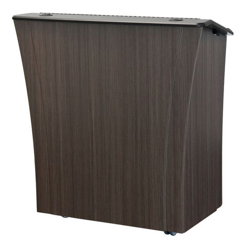 Large Surface Presentation Lectern, LEX33-Contemporary Lecterns and Podiums-Podiums Direct