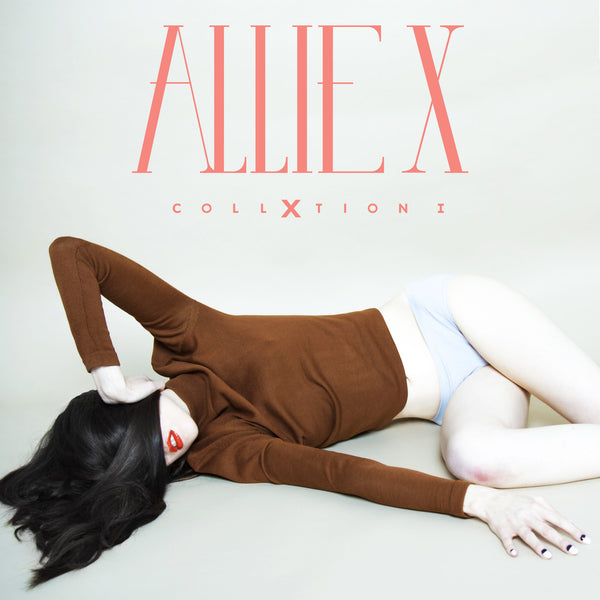 Allie X - COLLXTION I (CD)