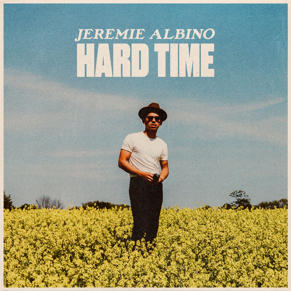 Jeremie Albino - Hard Time