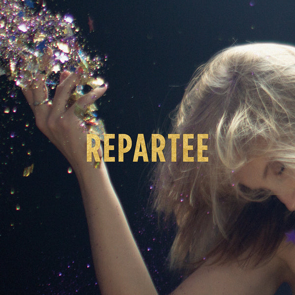 Repartee - All Lit Up