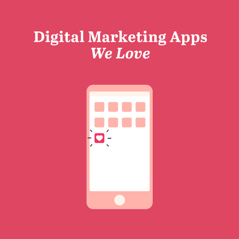Marketing Apps We Love