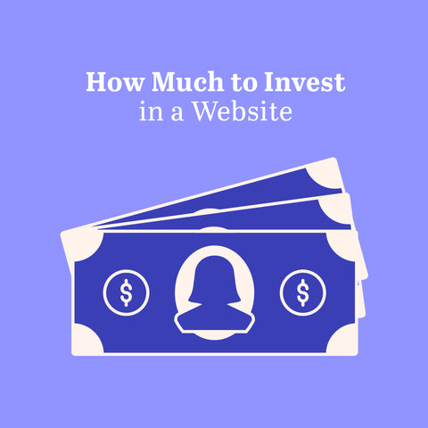 How Much Money Should I Invest for a New Website in 2020?